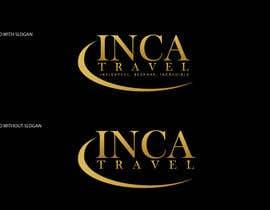 #768 for Logo Design - Travel Operator by Creativenuts