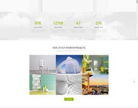 #7 untuk Build a Website for aaronmagner.com oleh ChrisBs
