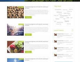 #11 untuk Build a Website for aaronmagner.com oleh AtomKrish