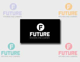 #108 for Design a Logo - Future Kitchens by ranjanmathur