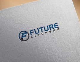 #46 for Design a Logo - Future Kitchens by HabiburHR