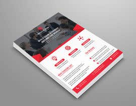 #7 for A5 flyers + sign + business cards by shaountohid