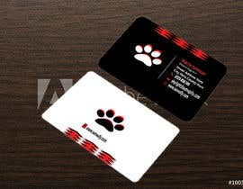 #11 for A5 flyers + sign + business cards by Anwar644