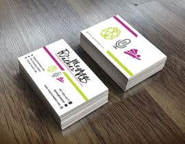 #203 for Design some Business Cards + 2 Stickers by rezwanmmr
