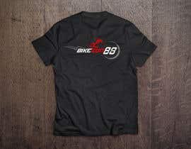 #39 untuk Design a Logo for BIKEZON88 oleh logosuit