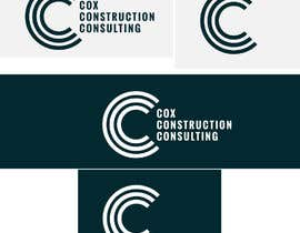 #438 for CCC Logo for Construction Consulting by mirplanner