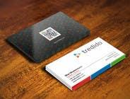 Design business cards + stationary design için Graphic Design16 No.lu Yarışma Girdisi