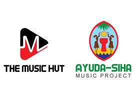 #13 for Design a Logo for a small local Music Store and Non Profit Music Outreach Program by zaoqin