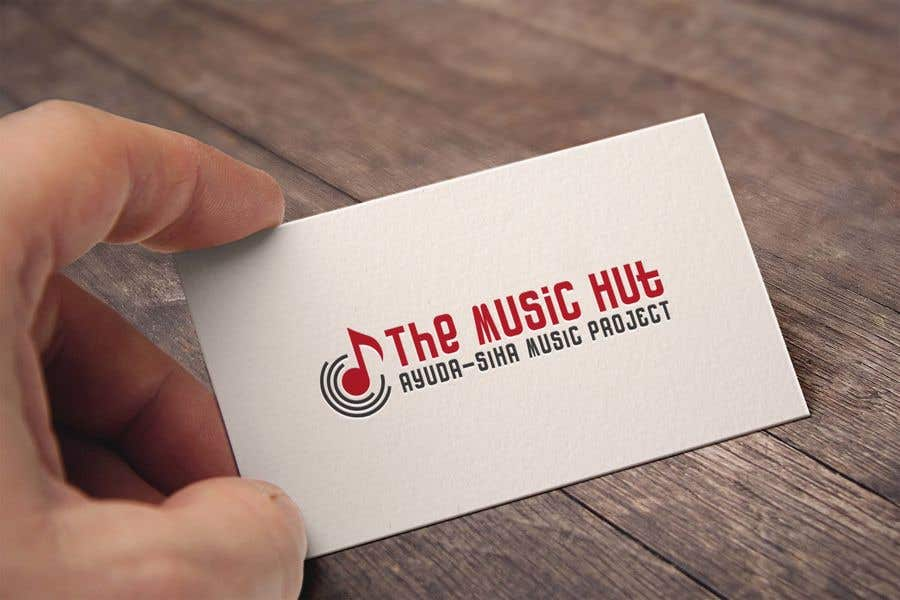 Contest Entry #120 for Design a Logo for a small local Music Store and Non Profit Music Outreach Program