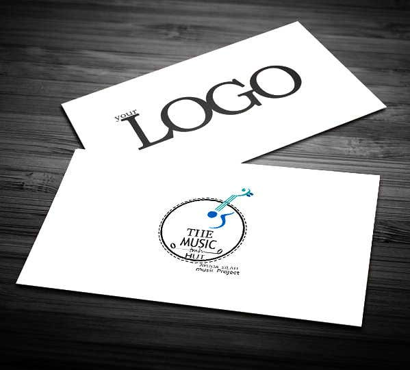 Contest Entry #94 for Design a Logo for a small local Music Store and Non Profit Music Outreach Program