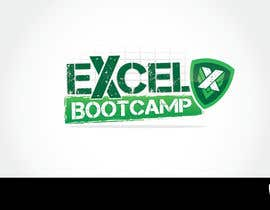 #344 cho Logo Design for Excel Boot Camp bởi joshuaturk