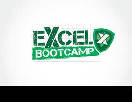 nº 315 pour Logo Design for Excel Boot Camp par joshuaturk