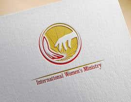 airbrusheskid tarafından Design a Logo for International Women's Ministry için no 63