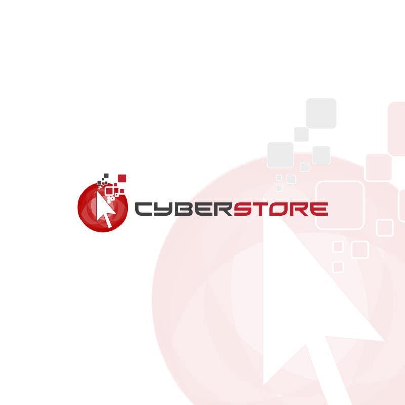 Penyertaan Peraduan #                                        27                                      untuk                                         Design a Logo for new Webstore