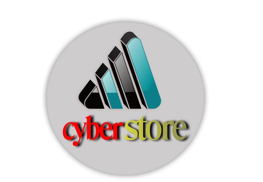 Penyertaan Peraduan #                                        32                                      untuk                                         Design a Logo for new Webstore
