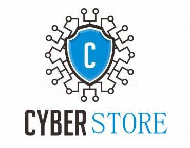 Penyertaan Peraduan #                                        23                                      untuk                                         Design a Logo for new Webstore