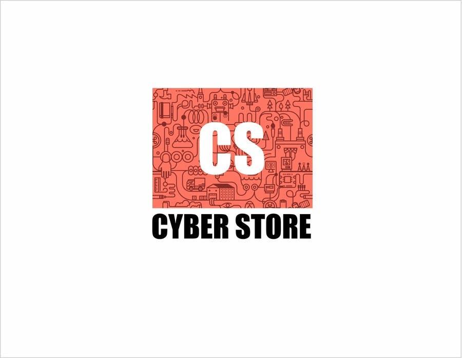 Penyertaan Peraduan #                                        34                                      untuk                                         Design a Logo for new Webstore