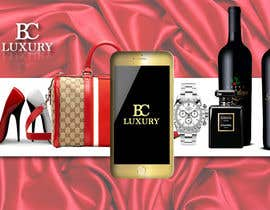 "#20 untuk Design an Advertisement ""Display"" for BC Luxury oleh uttam1408"