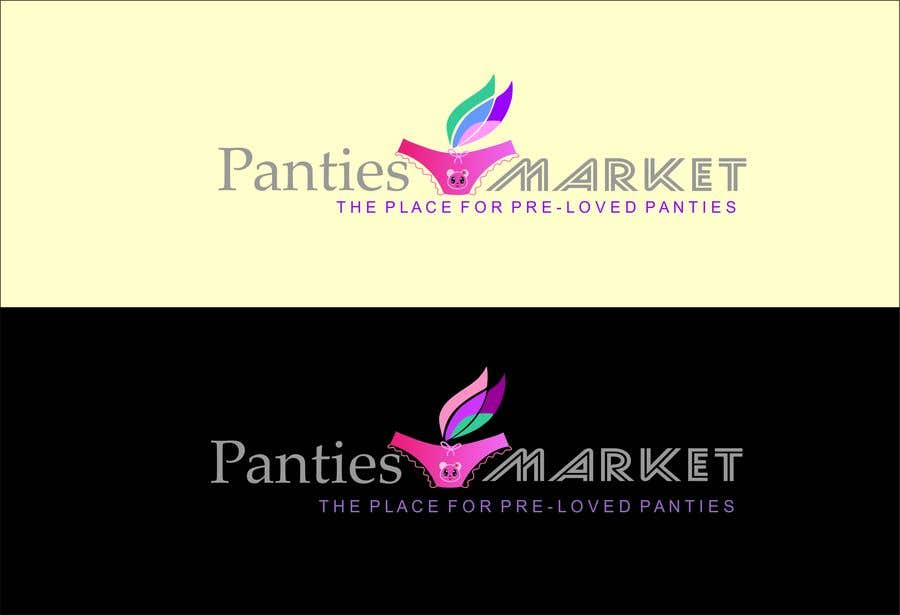 Contest Entry #                                        84                                      for                                         New Logo Required For Panties Market.