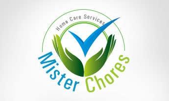 Конкурсная заявка №186 для Logo Design for Mister Chores