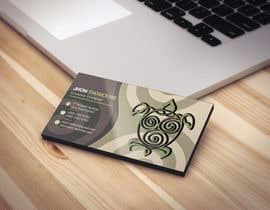 #229 для Design some Business Cards от rockonmamun