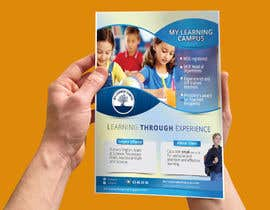 38 for flyer design enrichmenttuition centre by muniruzzamank