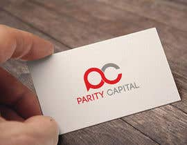 #525 for Parity Capital Logo by Logomask