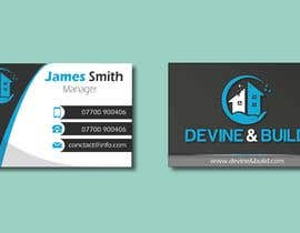 Nro 163 kilpailuun Design Business Cards and Letterhead käyttäjältä sarabadinic