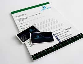 Nro 180 kilpailuun Design Business Cards and Letterhead käyttäjältä rashalhossain