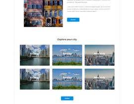 #20 for Real Estate property management website af indrahartakenda7