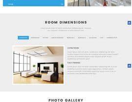 #21 for Real Estate property management website af rumon078