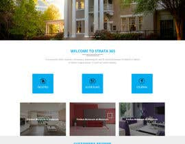 #6 for Real Estate property management website af techiesways