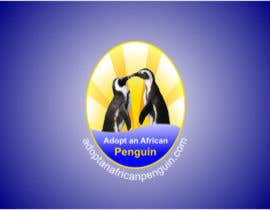 #223 para Logo Design for Adopt an African Penguin Foundation por sirrom