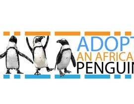 #198 para Logo Design for Adopt an African Penguin Foundation por Minast
