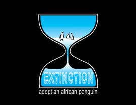 #260 для Logo Design for Adopt an African Penguin Foundation от crhino
