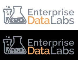 #120 for Design a Logo for a company: Enterprise Data Labs af vladspataroiu