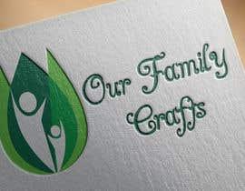 #24 para Design a Logo for our Crafts Business por asimarwat1