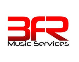 #283 for Logo Design:  BFR Music OR BFR Music Services by ulogo