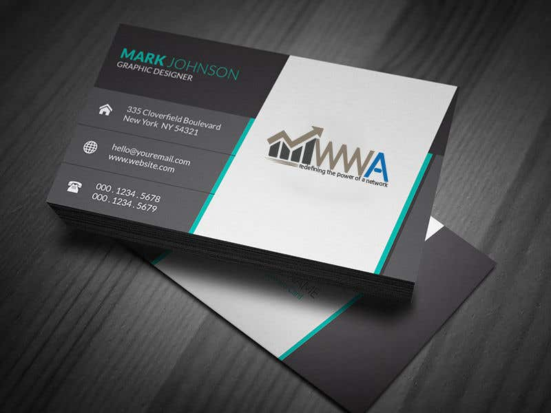 Entry #10 by mirzamasud for Design a Logo for a Network Marketing ...