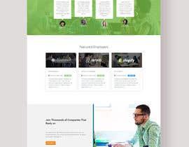 nº 6 pour Concevez une maquette de site Web par FirstCreative
