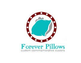 #241 cho Logo Design for Forever Pillows bởi smartGFD