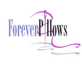#250 cho Logo Design for Forever Pillows bởi sphera