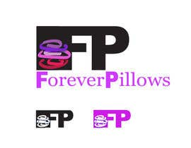 #252 cho Logo Design for Forever Pillows bởi sphera