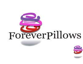 #251 cho Logo Design for Forever Pillows bởi sphera