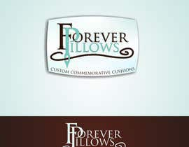 #242 cho Logo Design for Forever Pillows bởi Kuczakowsky