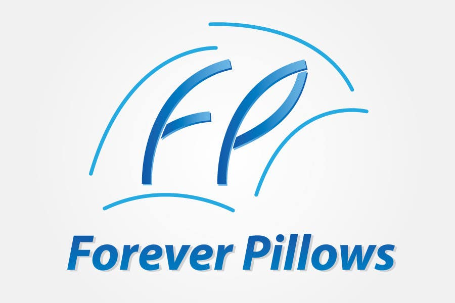 Inscrição nº 147 do Concurso para Logo Design for Forever Pillows