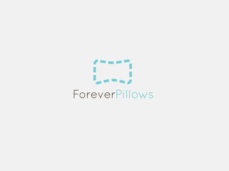 Inscrição nº 220 do Concurso para Logo Design for Forever Pillows