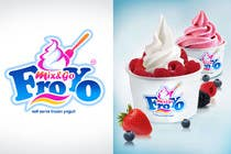 Graphic Design Contest Entry #155 for Logo Design for Mix&Go FroYo