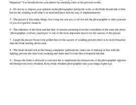 #2 untuk write an Article oleh youssefdahbii