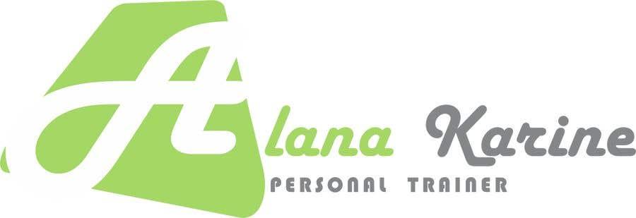 Inscrição nº                                         15                                      do Concurso para                                         Logomarca Alana Karine